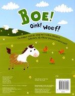 Boe! activiteitenboek boerderij