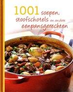 1001 soepen en  stoofschotels