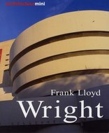 Architectuurmini F.L. Wright