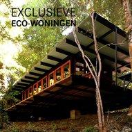Exclusieve eco-woningen