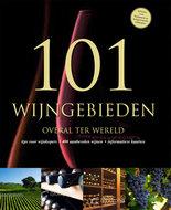 101 wijngebieden overal ter wereld