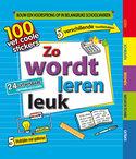 100-stickers-Zo-wordt-leren-leuk