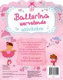 Ballerina-wervelende-activiteiten