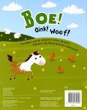 Boe!-activiteitenboek-boerderij