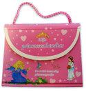 Mijn-prinsessenhandtas