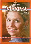 Maxima-jubileum-uitgave