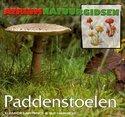 Atrium-natuurgids-Paddenstoelen