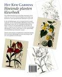 Kew-Gardens-bloeiende-plant-kleurbk