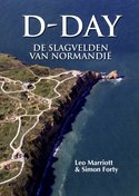 D-Day-de-slagvelden-van-Normandie