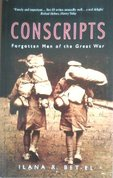Conscripts-Forgotten-men-of-the-Great-War