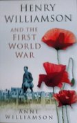 Henry-Williamson-and-the-First-World-War